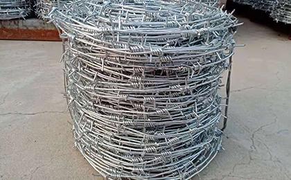 单股刺绳刺丝