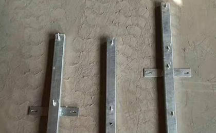 高铁刺丝滚笼支架